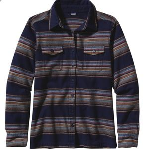 Womens size 13 Patagonia fjord flannel gaucho